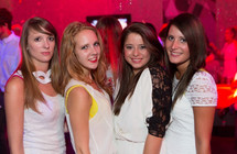 Photo 83 / 229 - White Party hosted by RLP - Samedi 31 août 2013
